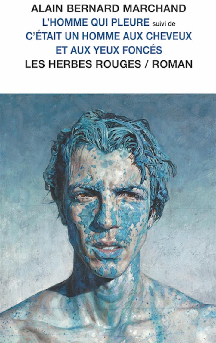 L'homme qui pleure : un classique de la littérature franco-ontarienne